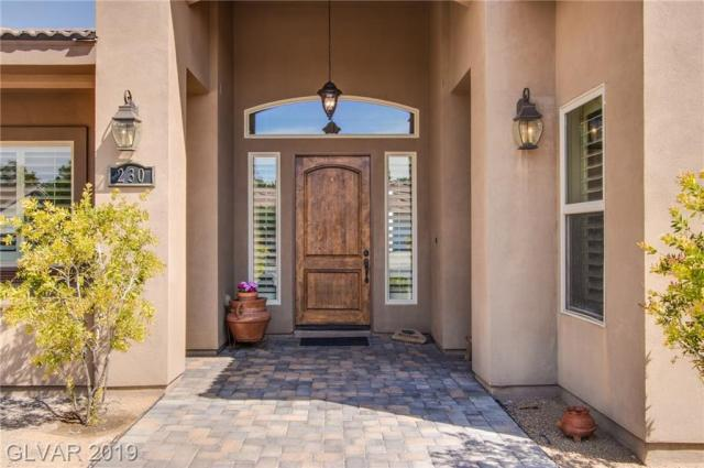 Property for sale at 230 East Chaparral Drive, Henderson,  Nevada 89015