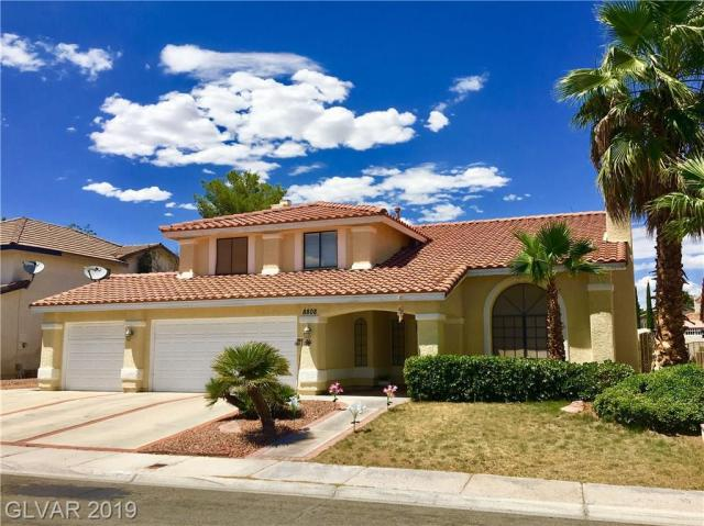 Property for sale at 8808 ROCKY SHORE Drive, Las Vegas,  Nevada 89117