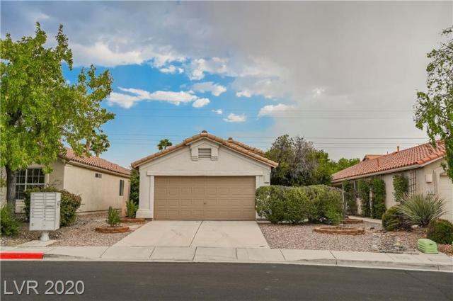 Property for sale at 2171 Hidden Ranch Terrace, Henderson,  Nevada 89052