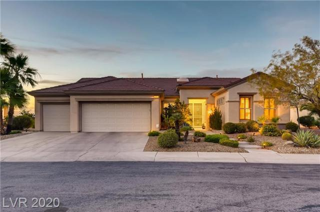 Property for sale at 2592 Thatcher Avenue, Henderson,  Nevada 89052