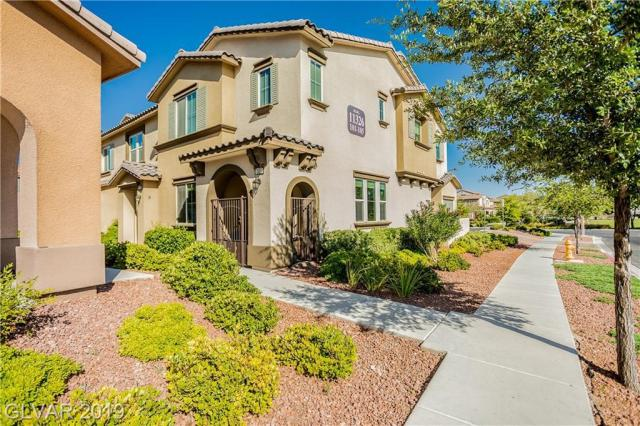 Property for sale at 11326 Belmont Lake Drive Unit: 101, Las Vegas,  Nevada 89135