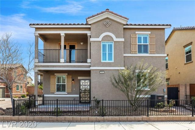 Property for sale at 1056 Spotted Saddle Street, Henderson,  Nevada 89015