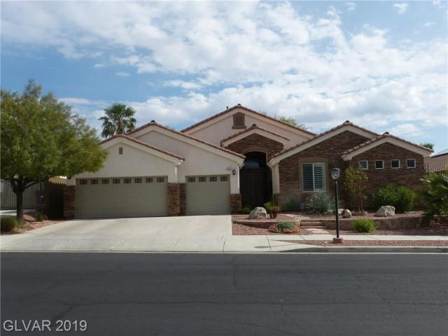 Property for sale at 1621 Cowboy Chaps Place, Henderson,  Nevada 89002