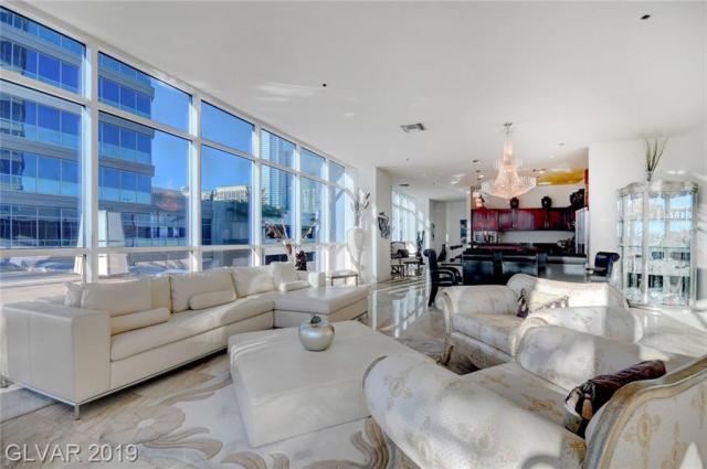 Property for sale at 4575 Dean Martin Drive Unit: 307, Las Vegas,  Nevada 89103