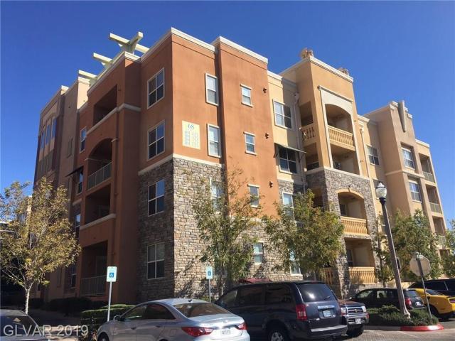 Property for sale at 68 Serene Avenue Unit: 309, Las Vegas,  Nevada 89123