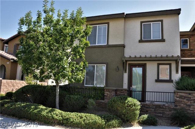 Property for sale at 3183 Mura Del Prato Avenue, Henderson,  Nevada 89044
