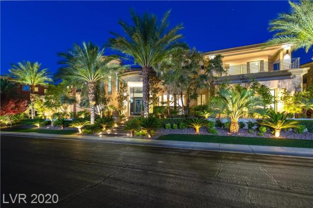 Property for sale at 1493 FOOTHILLS VILLAGE Drive, Henderson,  Nevada 89012