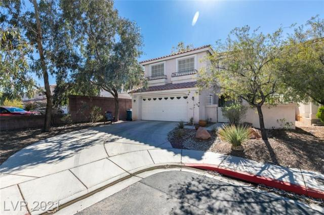 Property for sale at 7591 Mermaid Song Court, Las Vegas,  Nevada 89139