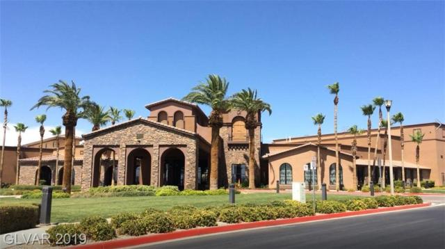 Property for sale at 1011 Via Nandina Place, Henderson,  Nevada 89015
