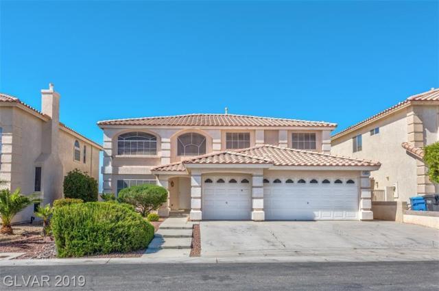 Property for sale at 654 Mystic Cliffs Avenue, Las Vegas,  Nevada 89183