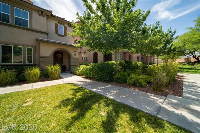 Property for sale at 11408 Newton Commons Drive 101, Las Vegas,  Nevada 89135
