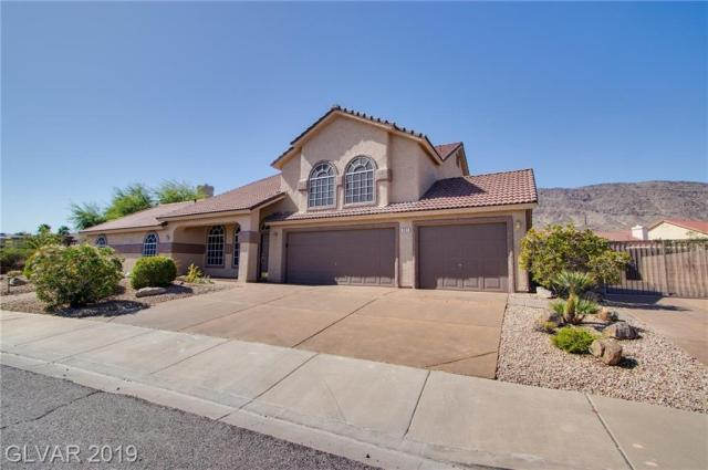 Property for sale at 301 West Country Club Drive, Henderson,  Nevada 89015