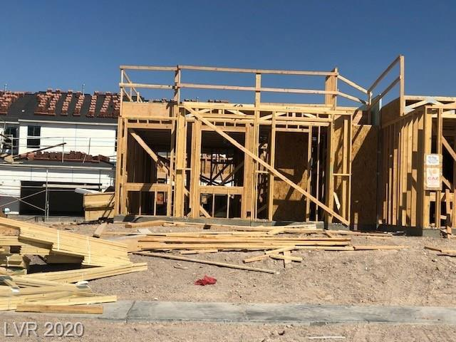 Property for sale at 3266 Palindrome Avenue, Henderson,  Nevada 89044