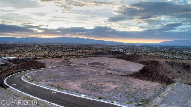 Property for sale at 705 Dragon Peak Drive, Henderson,  Nevada 89012