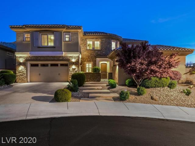 Property for sale at 2780 Liberation Drive, Henderson,  Nevada 89044