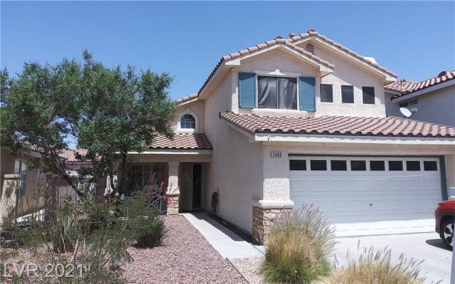 Property for sale at 2466 Via De Cortona, Henderson,  Nevada 89074