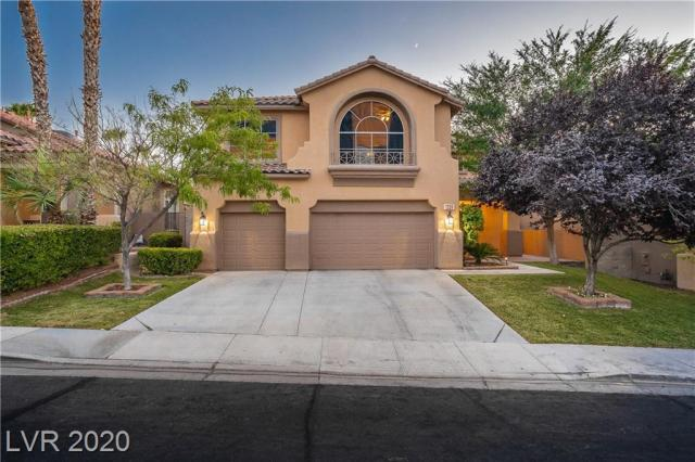 Property for sale at 1259 Autumn Wind Way, Henderson,  Nevada 89052