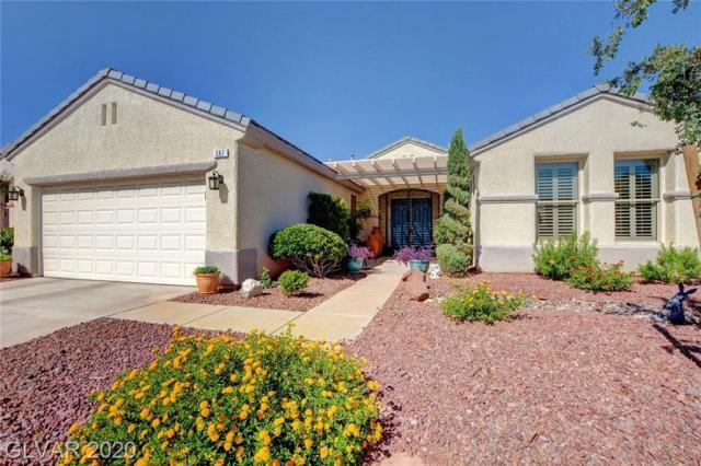 Property for sale at 587 Mountain Links Drive, Henderson,  Nevada 89012