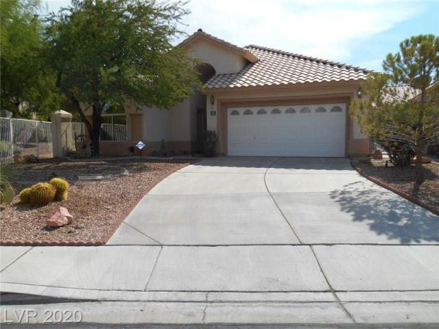 Property for sale at 2156 Eaglepath Circle, Henderson,  Nevada 89074