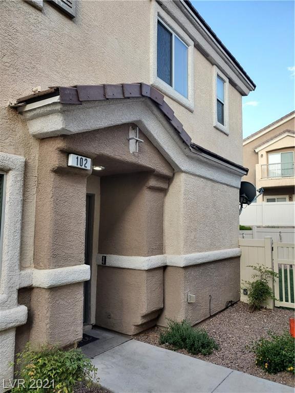 Property for sale at 1082 Elation Lane 2, Henderson,  Nevada 89002