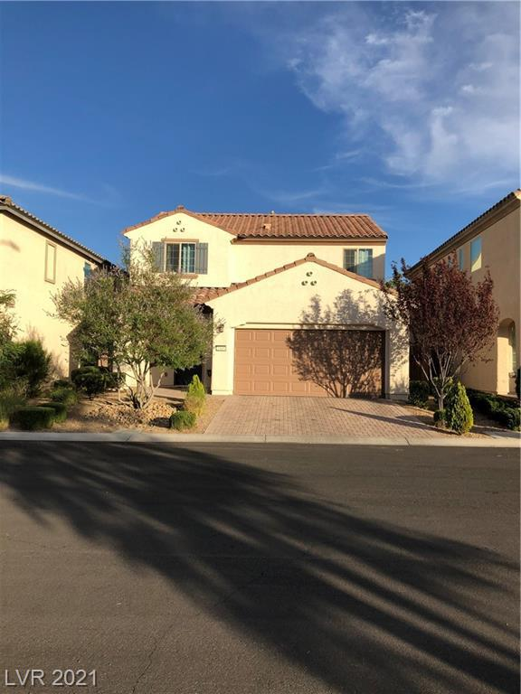 Property for sale at 2345 Rue Royale Street, Henderson,  Nevada 89044