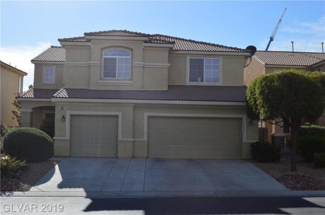 Property for sale at 5821 Ivy Vine Court, Las Vegas,  Nevada 89141