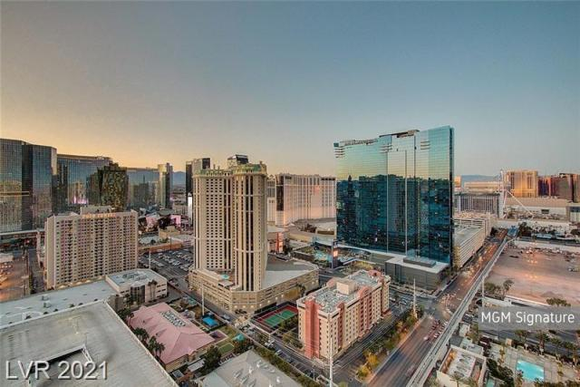 Property for sale at 145 E Harmon Avenue 3001 & 3003, Las Vegas,  Nevada 89109
