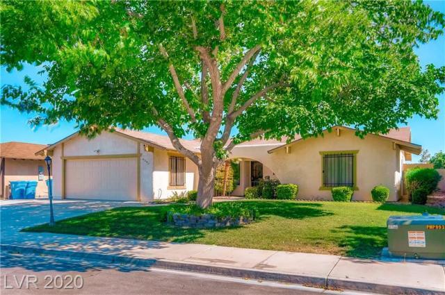 Property for sale at 6297 Explorer Drive, Las Vegas,  Nevada 89103