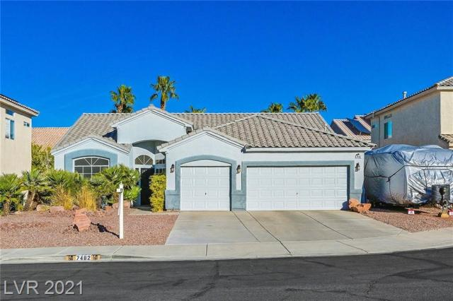 Property for sale at 7482 Thornsby Court, Las Vegas,  Nevada 89120