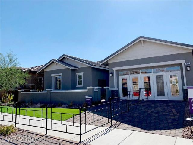 Property for sale at 633 Cadence Vista Drive, Henderson,  Nevada 89011