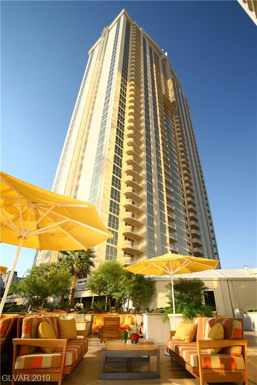 Property for sale at 135 HARMON Avenue 2402, Las Vegas,  Nevada 89109