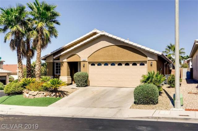 Property for sale at 186 Verde Ridge Court, Henderson,  Nevada 89012