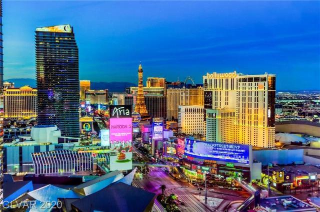 Property for sale at 3750 S LAS VEGAS Boulevard 4504, Las Vegas,  Nevada 89158