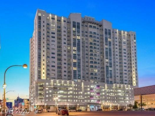 Property for sale at 150 Las Vegas Boulevard 1220, Las Vegas,  Nevada 89101