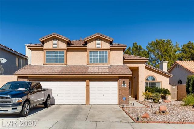 Property for sale at 9920 BARRIER REEF Drive, Las Vegas,  Nevada 89117