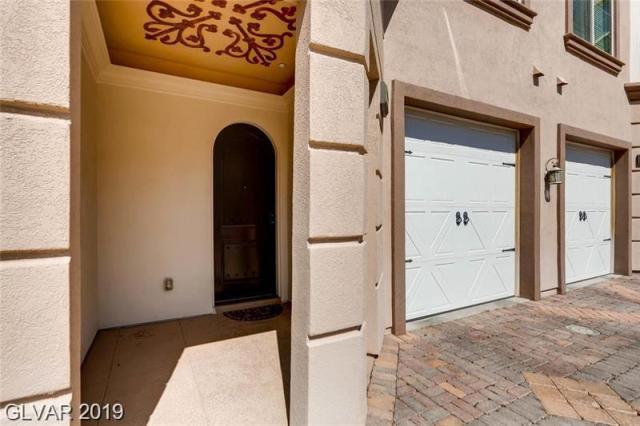 Property for sale at 36 Via Vasari Unit: 104, Henderson,  Nevada 89011