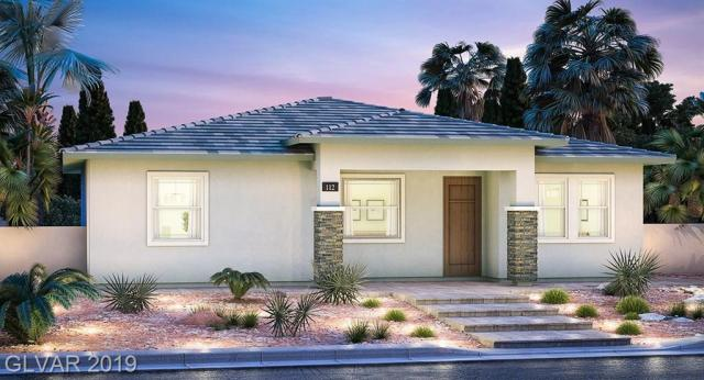 Property for sale at 216 Copland Canyon Avenue, Henderson,  Nevada 89011