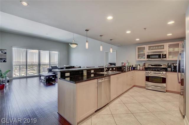 Property for sale at 150 North Las Vegas Boulevard Unit: 1216, Las Vegas,  Nevada 89101