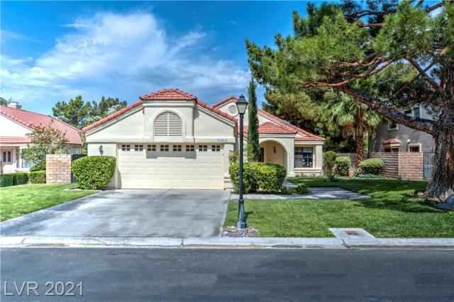 Property for sale at 5433 Painted Sunrise Drive, Las Vegas,  Nevada 89149