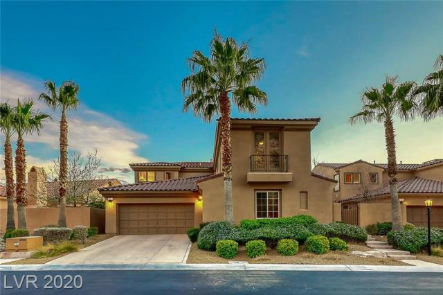 Property for sale at 11 AL CASTELLO Court, Henderson,  Nevada 89011