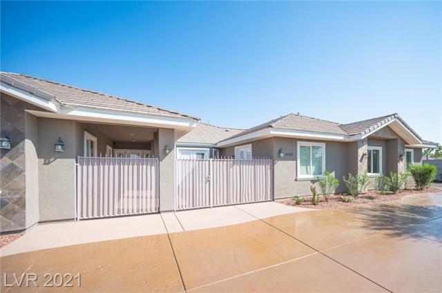 Property for sale at 8510 Spencer Street, Las Vegas,  Nevada 89123