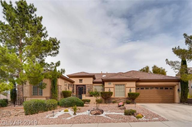 Property for sale at 2008 Colvin Run Drive, Henderson,  Nevada 89052