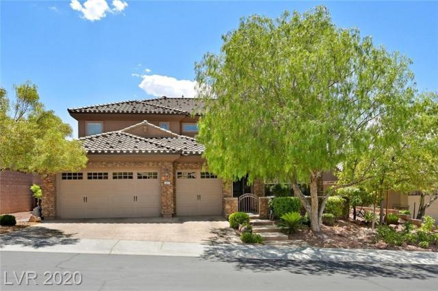 Property for sale at 2813 Sisteron, Henderson,  Nevada 89044