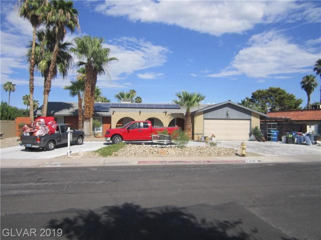 Property for sale at 4238 Greenhill Drive, Las Vegas,  Nevada 89121