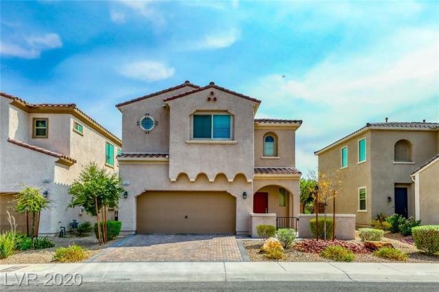 Property for sale at 1004 Via Stellato Street, Henderson,  Nevada 89011