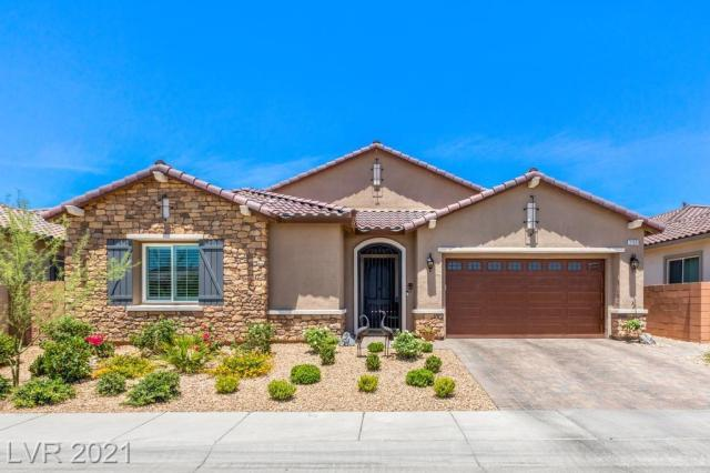 Property for sale at 3160 Pavilio Drive, Henderson,  Nevada 89044