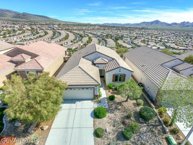 Property for sale at 2493 Serene Moon Drive, Henderson,  Nevada 89044