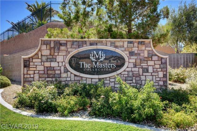 Property for sale at 9 Bel Air Greens Circle, Las Vegas,  Nevada 89141