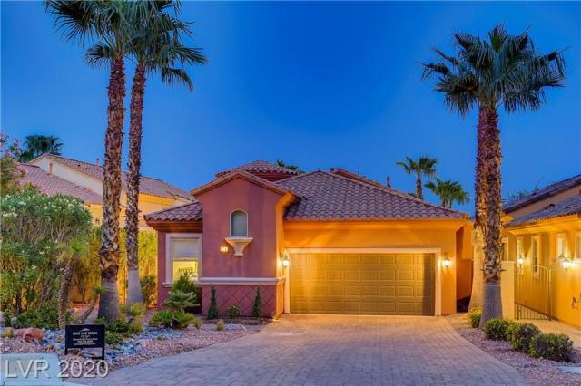 Property for sale at 24 Via Ravello, Henderson,  Nevada 89011