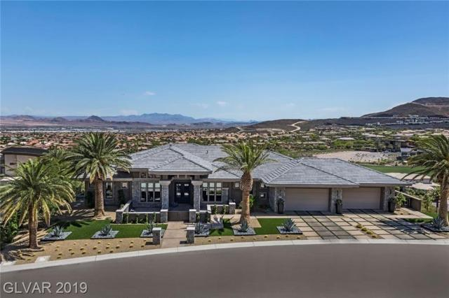 Property for sale at 1474 Reims Drive, Henderson,  Nevada 89012